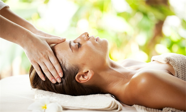 Pamper Package for One or Two at Simplicite Day Spa