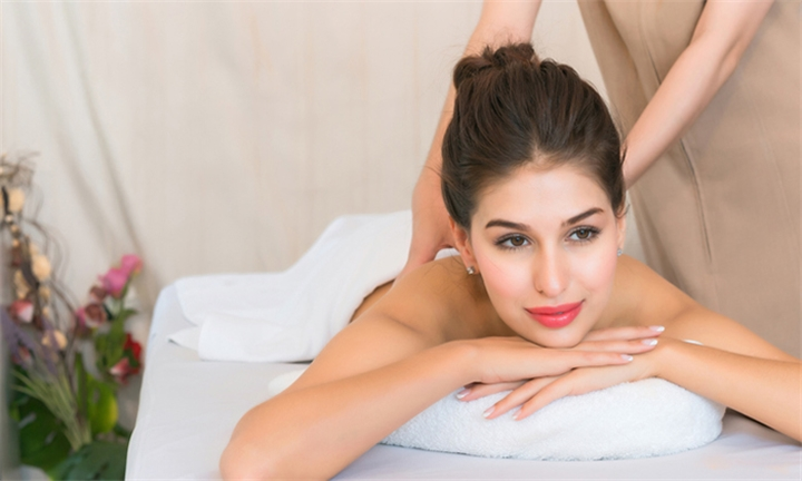 VIP Pamper Package for One or Two from At Beauty Wellness