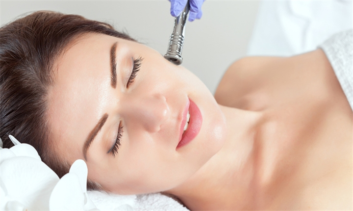 Microdermabrasion Treatment Sessions at Derma Bar ZA