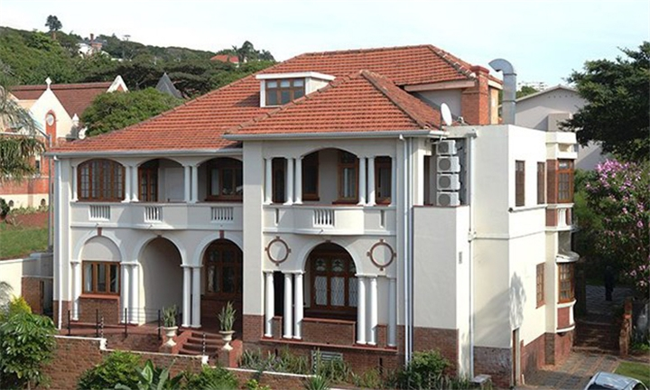 KwaZulu-Natal: 1-Night Stay for Two at The St James on Venice Hotel