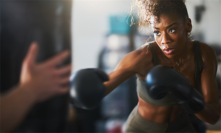 One-on-One Personal Training Sessions with Redemption Fitness