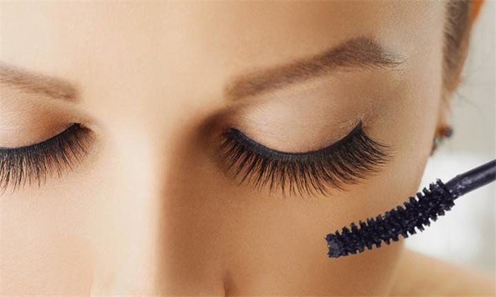 Full Set of Eyelash Extensions Including Brow Shape at Florratt Cosmectics and Beauty Spa