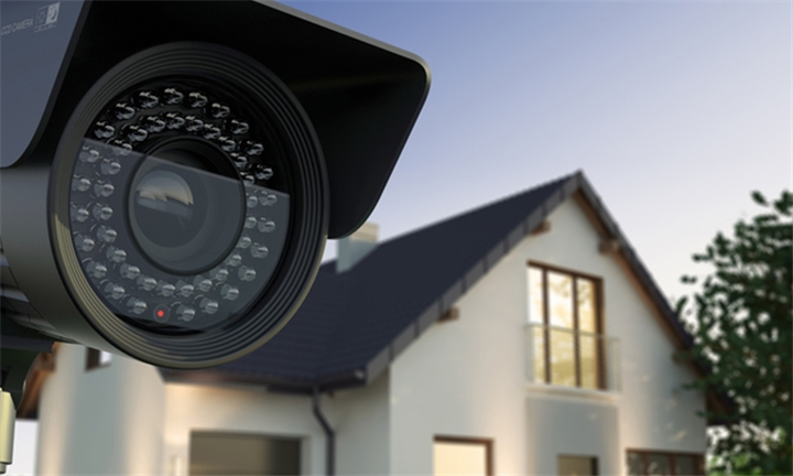 Full Alarm Kit Including Installation and 2-Months Free Armed Response with SNP Safety