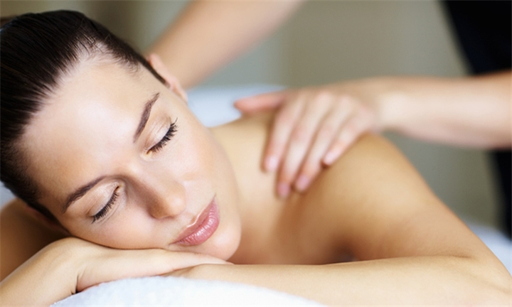 Choice of 60-Minute Full Body Swedish or Hot Stone Massage at Enhle Relaxation Spa