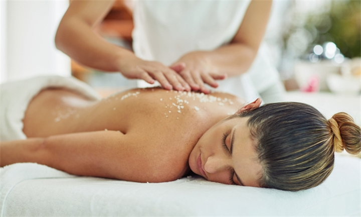 Choice of 'Me Time' Pamper Package at You & Co. Beauty and Spa