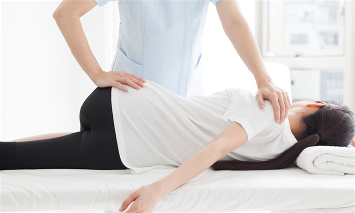 Up to 2 x Chiropractic Sessions from Saisha Chiropractic