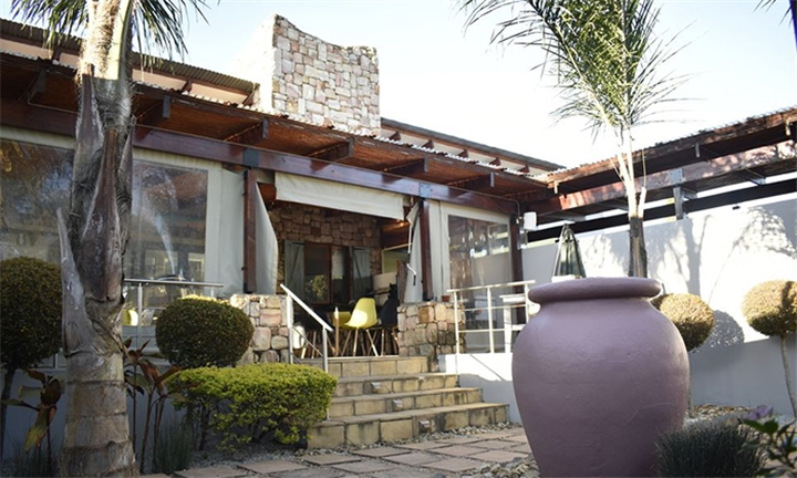Gauteng: 1 or 2-Night Anytime Stay for Two at Zora Guesthouse and Spa