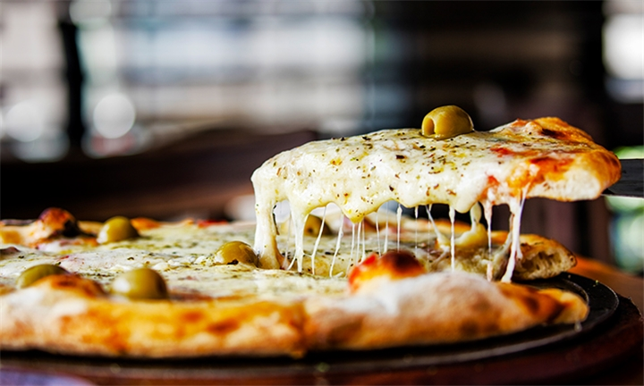 Choice of Pizza or Pasta for up to Four at Trattoria Renato Pizzeria