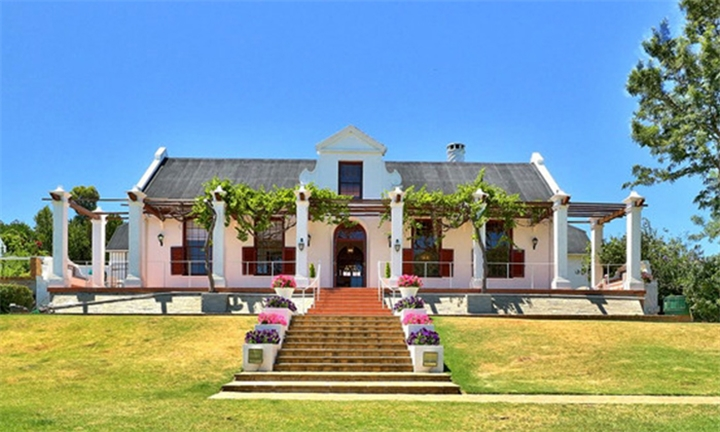 Cape Town: 1 or 2 Night Anytime Stay for Two at Rome Homestead