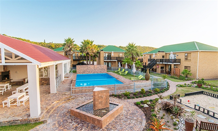 Garden Route: 1-Night Self-Catering Anytime Stay for Two at Shearwater on Sea
