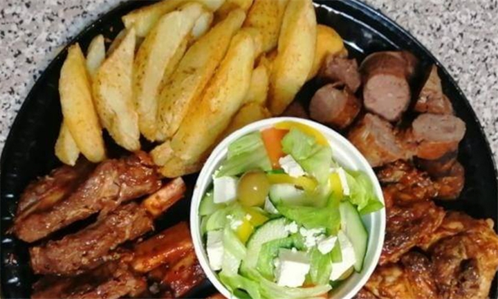 Mixed Meat Platter for One or Two at McCoy's Lifestyle Butchery