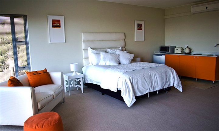 Gauteng: 2-Night Anytime Stay for Two at Orangerie Guest House