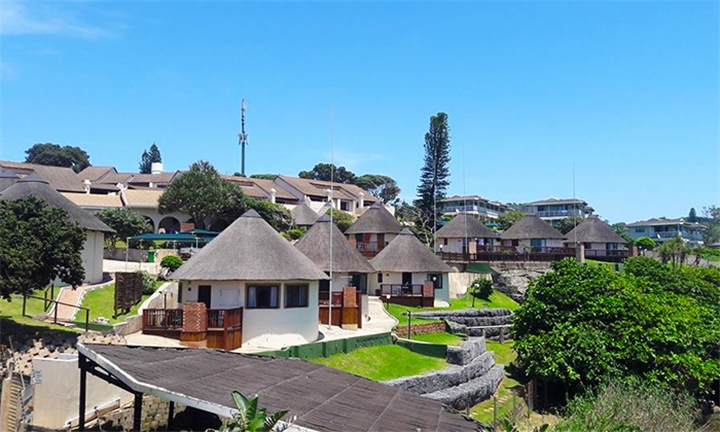 KwaZulu-Natal: 2-Night Self-Catering Stay for up to Four at Banana Beach Holiday Resort