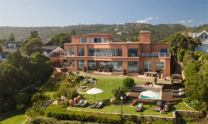 Garden Route: 1 or 2-Night Anytime Stay for Two Including Breakfast at Xanadu Guest Villa