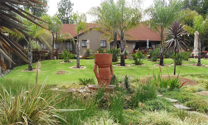 Gauteng: 1 or 2-Night Anytime Stay for Two Including Breakfast at The Orchards Executive Accommodation, Midrand