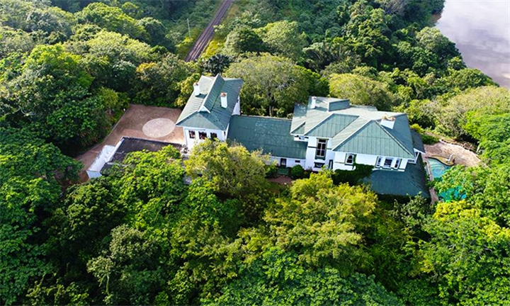 KwaZulu-Natal: 1 or 2-Night Anytime Stay for Two at Royston Hall Guesthouse