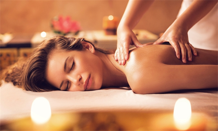 60-Minute Full Body Swedish Massage for One or Two at Kukxy Beauty Boutique