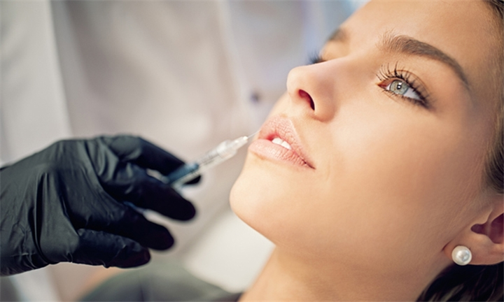 Weekday Exclusive: 10 Units of Facial Injections at Sandton Aesthetics