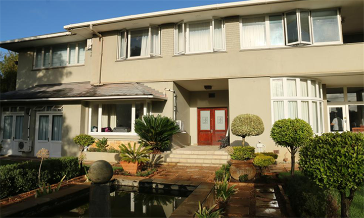 Cape Town: 1-Night Anytime Stay for Two Including Breakfast at The Boston Guesthouse