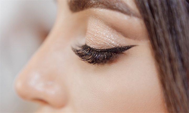Choice of Full Set Eyelashes or Lash Lift at Magnifique Touche