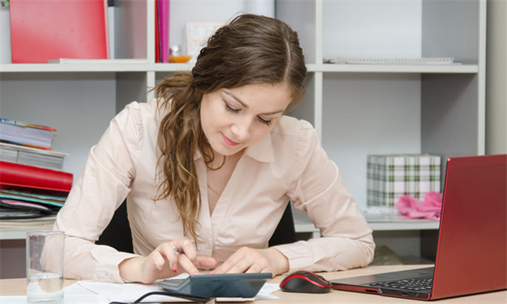 Online Course: Basic Accounting Certificate from New Skills Academy