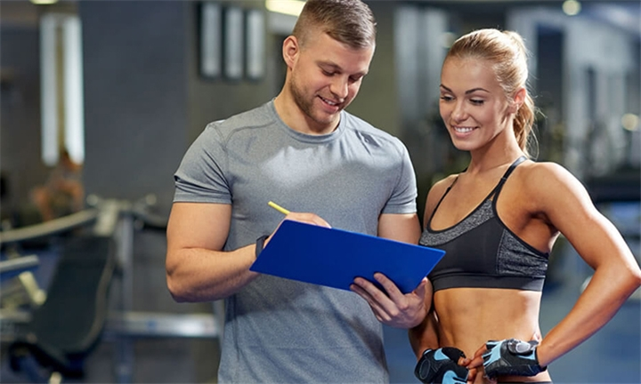 Online Course: Level 3 Fitness Diploma (Personal Trainer / Fitness Instructor) from New Skills Academy