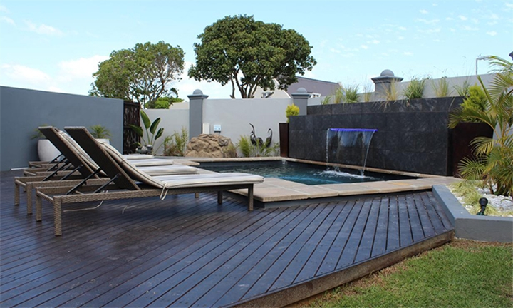 Hermanus: 2-Night Anytime Stay for Two Including Breakfast at Oude Schuur Luxury Boutique