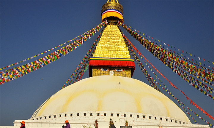 South Asia: 6-Day Nepal Highlights Tour