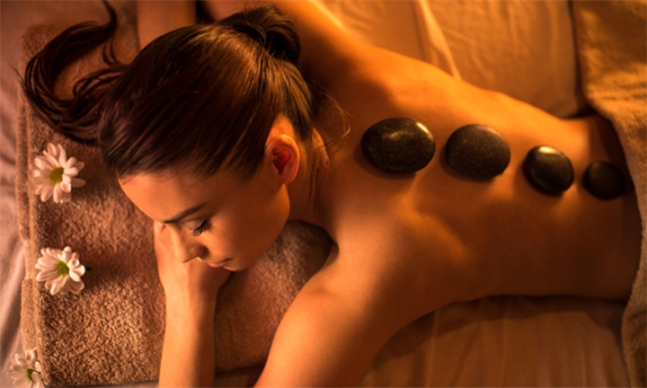 Half Day Spa Package for One or Two at Kaya Inkuni Game Lodge & Spa