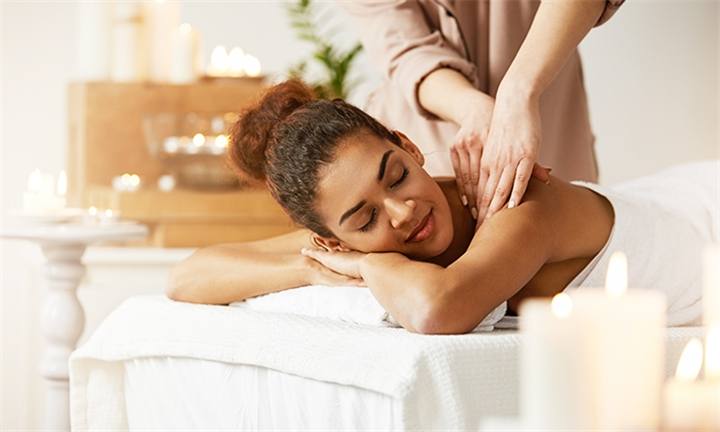 Choice of 90-Minute Swedish or Aromatherapy Massage for One or Two at Euel Beauty Lounge