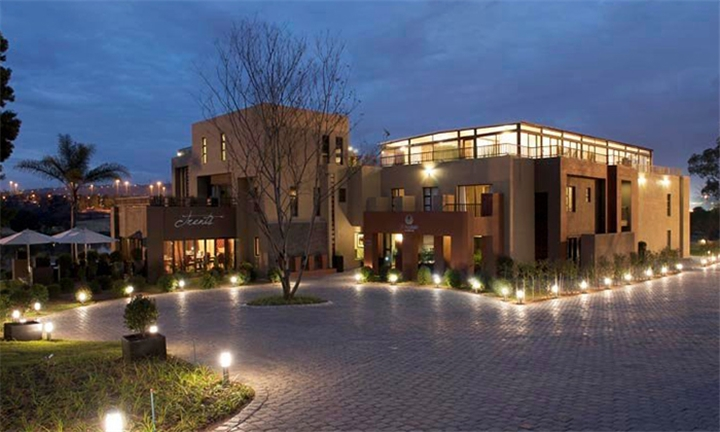 Gauteng: 1-Night Anytime Stay for Two at St Andrews Hotel and Spa