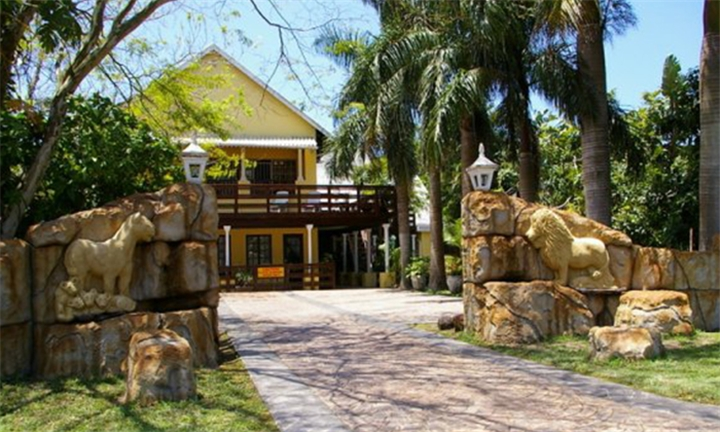 KwaZulu-Natal: 1 or 2-Night Anytime Stay for Two with Breakfast at Lalapanzi Guest House