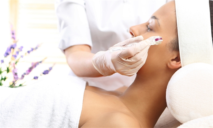Weekday Exclusive: Microneedling Sessions at Orchid Beauty & Wellness