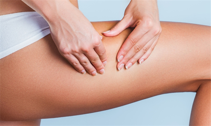 Schrammek Body Treatment Sessions from Meraki Aesthetic and Beauty Studio