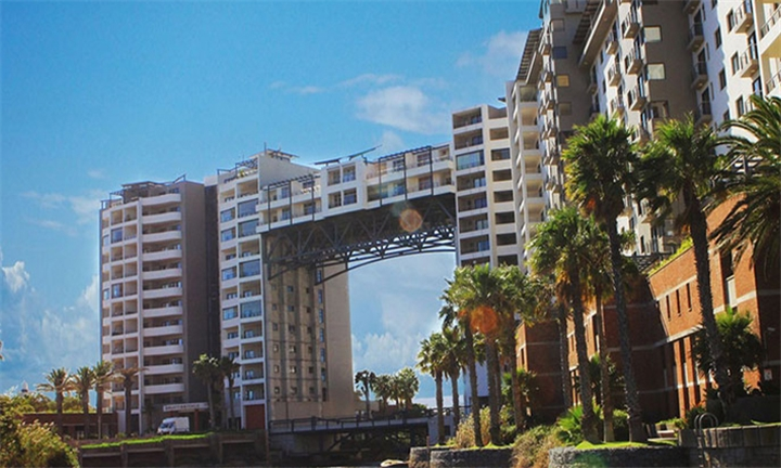 Cape Town: 2-Night Anytime Stay for up to Four at City Stay Apartments