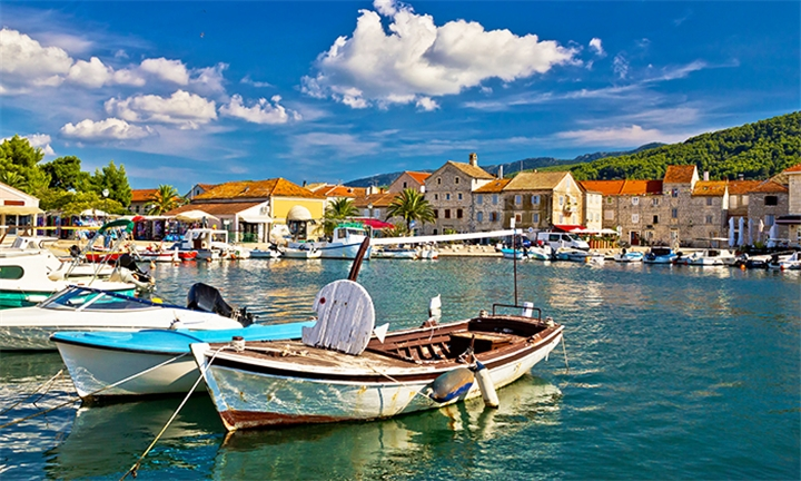Croatia: 7-Day Autumn in Croatia Including Meals and Entertainment