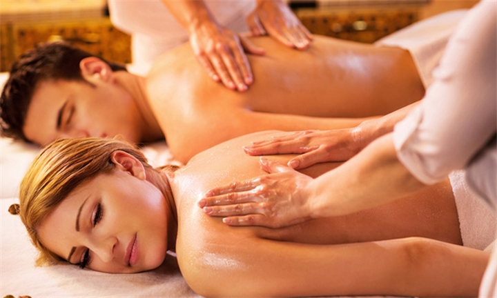 90-Minute Pamper Packages for One or Two at Phila Wellness Spa, Montgomery Park