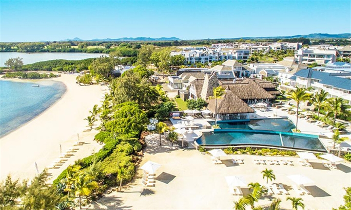 Mauritius: Pay only 5-Nights for a 7-Night Stay for Six in a Deluxe Apartment at Life In Blue: Azuri