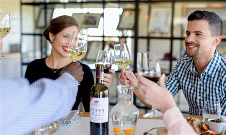 Wine Tasting for up to Four at Glenelly Estate Stellenbosch