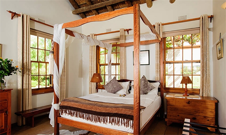 Johannesburg: 1-Night Stay for Two at La Casa One