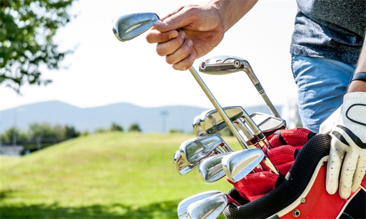 18-Hole Round of Golf for Two at Germiston Golf Club