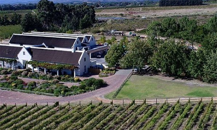 Wine Tasting Experience for up to Four at Avondale Wine