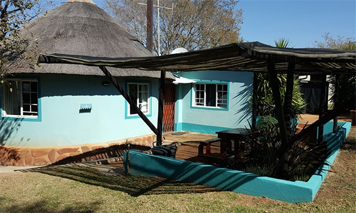 Magaliesburg: 2-Night Anytime Self-Catering Stay for up to Four at Thabametsi Farm