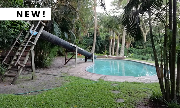 KwaZulu-Natal: 2-Night Anytime Stay for up to Six Including Breakfast at Umfolozi River Lodge & Bird Park