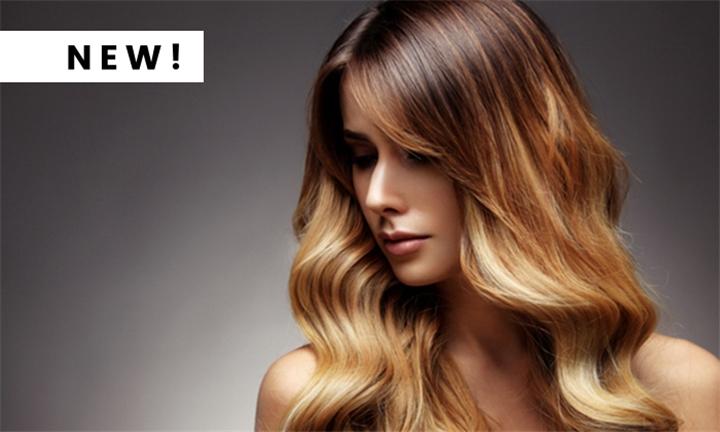Brazilian Blow-Dry with Bhind Da Scenz Hair