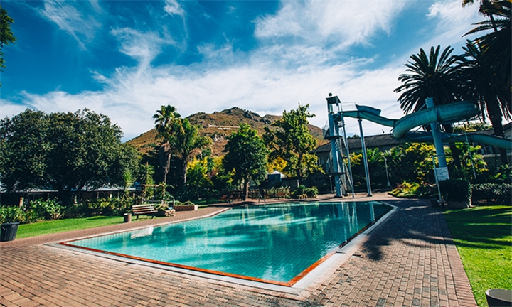 Cape Winelands: 2-Night Anytime Stay for up to Six at ATKV Goudini Spa