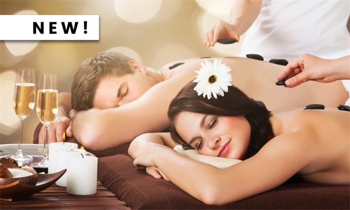 Choice of 90 or 105-Minute Spa Pamper Package for One or Two at Royal Spa - Nail Bar & Massage