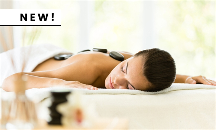 Half-Day, Full-Day or Couples Spa Experience at Ingaadi Spa