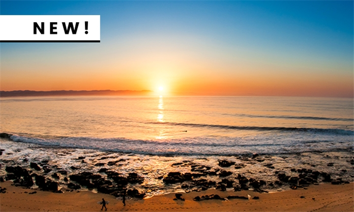 Jeffreys Bay: 2-Night Self-Catering Stay for 2 Adults and 2 Small Children @R799 p/n at Apple@J-Bay