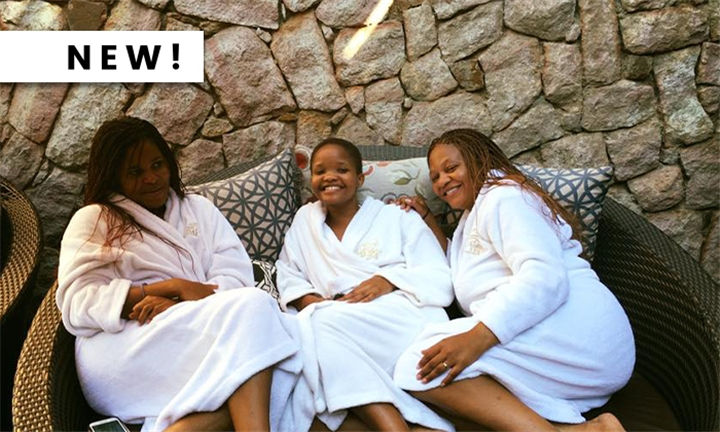 90-Minute Couples Gold Spa Experience at Pyramid Day Spa